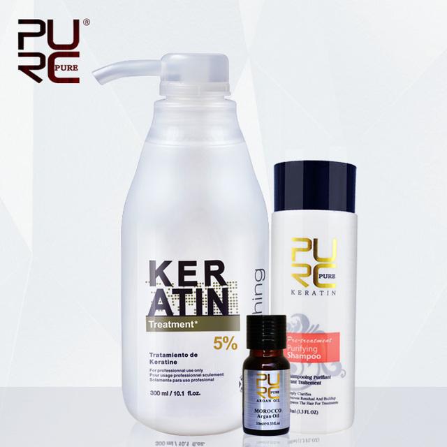 Бразильский кератин лечение выпрямления волос 5% формалина устранить завивают и иметь ...