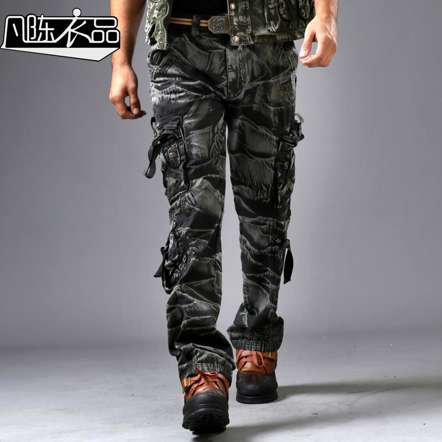 Cargo Pants For Men Online Shopping