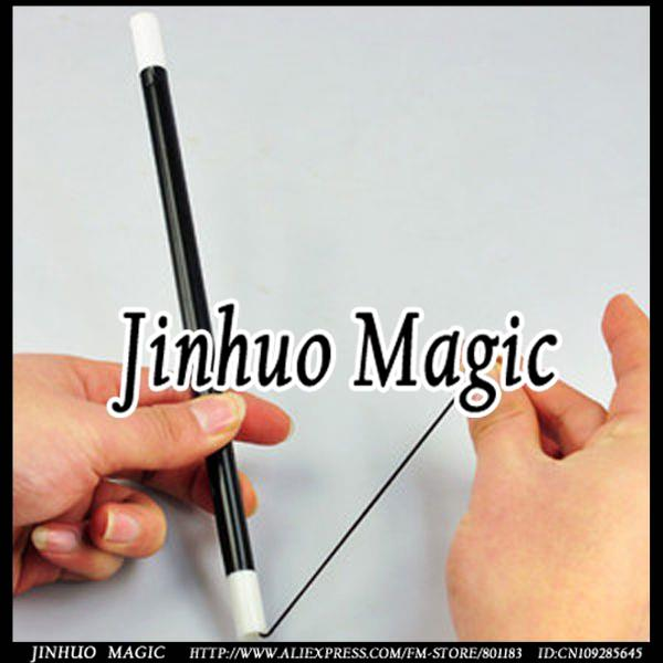 Здесь можно купить  Free shipping- Rising Magic wand cane magic tricks,100pcs/lot the magic supplies Free shipping- Rising Magic wand cane magic tricks,100pcs/lot the magic supplies Игрушки и Хобби