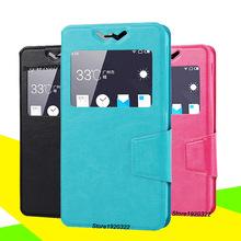 5.5 inch Lenovo ZUK Z1 case cover Original Universal Leather Case For Lenovo ZUK Z1 Flip Case cover