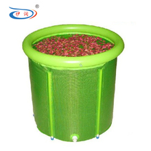 size:80*80cm pumpfree 2015 hot-selling folding bucket lid adult steering-wheel(China (Mainland))