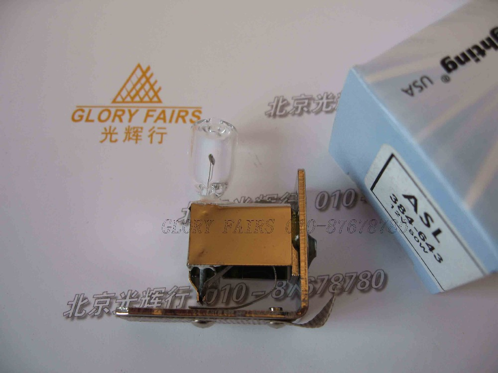 384643 12V 50W halogen lamp with metal bracket,10384643 12V50W bulb,replacment for LEICA surgical microscope M600,Wild 50(China (Mainland))