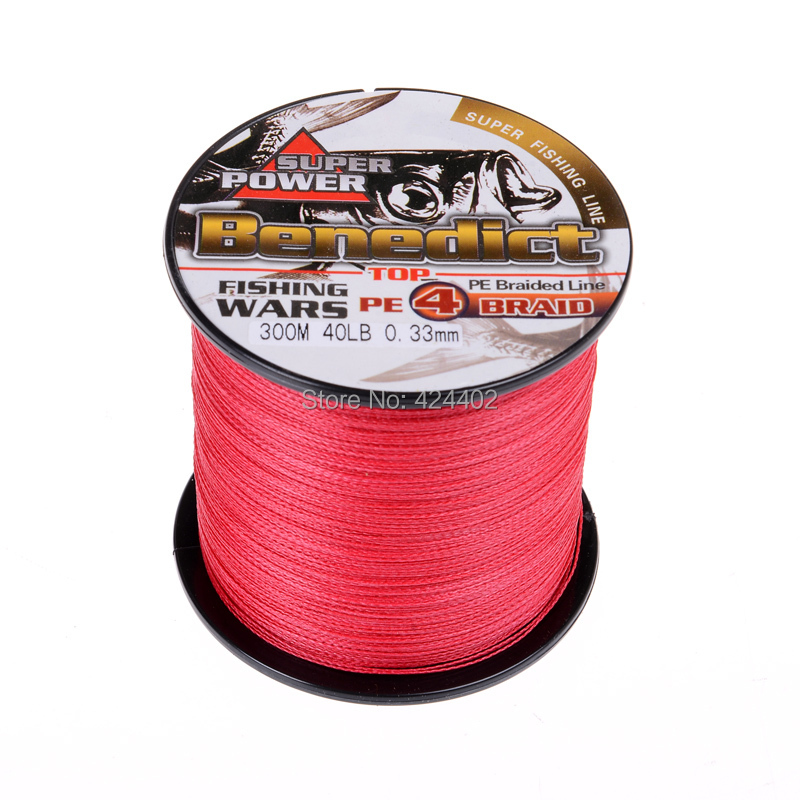 Buy new feihong brand spectra extreme for Red fishing line