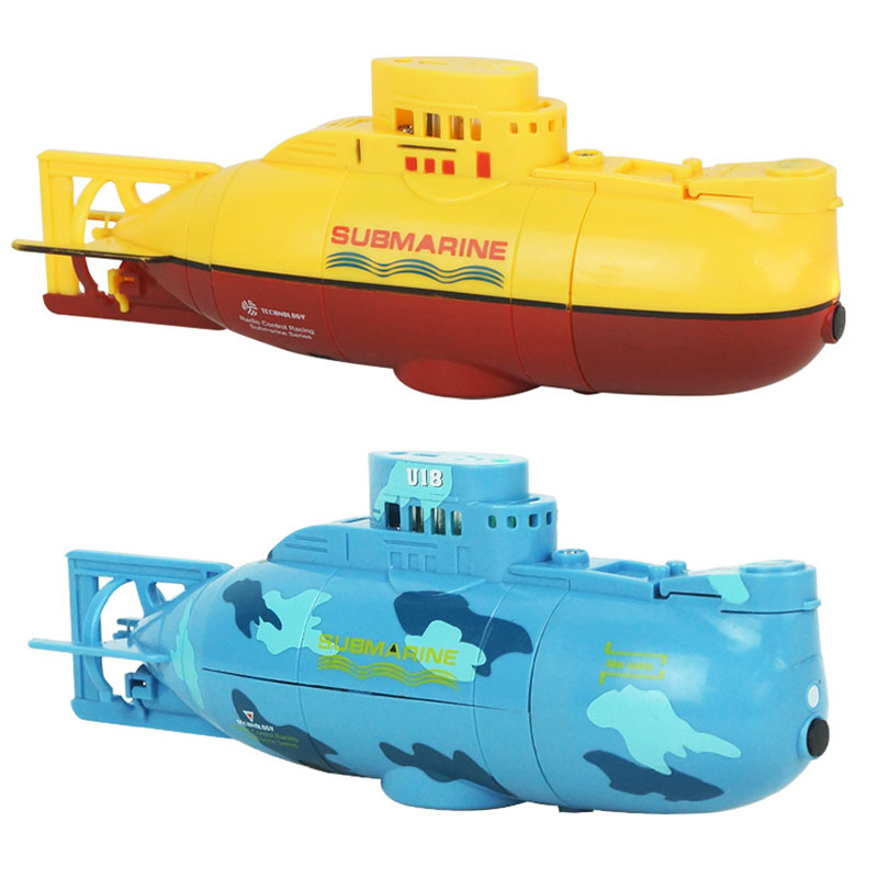 6CH Speed Radio Remote Control Electric Mini RC Boat Children Toy(China (Mainland))