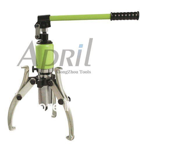 Application Of Hydraulic Bearing Puller : Hydraulic wheel bearing puller gear t