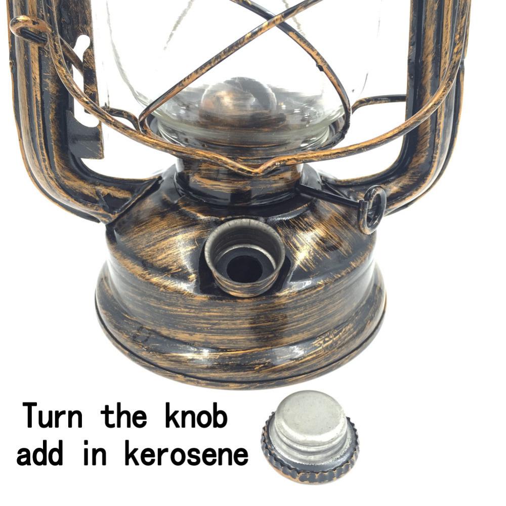 250mm-160mm-Vintage-nostalgic-lantern-kerosene-lamp-pendant-light-bar-entranceway-lamp-E27-lamp-base-antique (3)