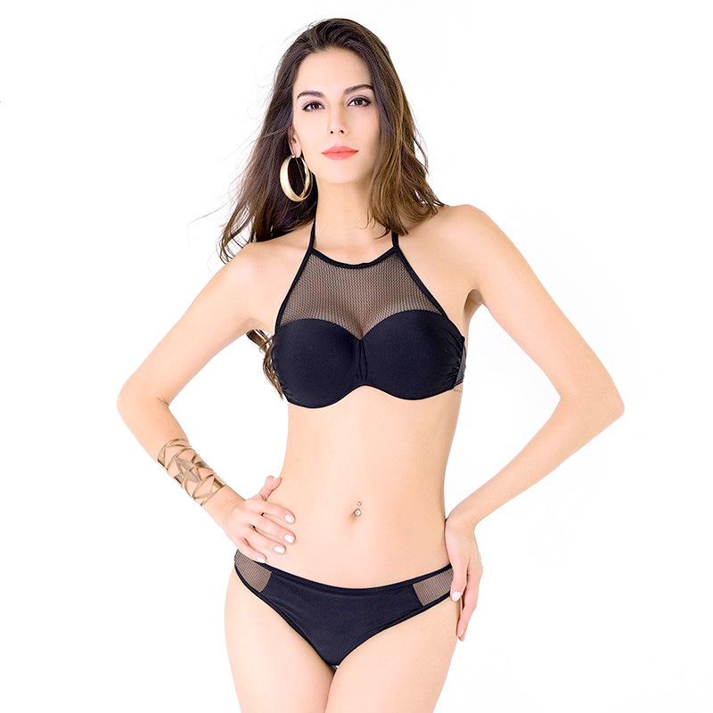 Женский купальный костюм доставка
