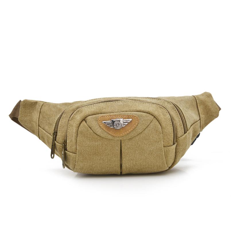 Brand Designers Women Men Waist Bag Outdoor Hiking Walking Sport Bag Canvas Running Waist Bags Pack for Men Women<br><br>Aliexpress