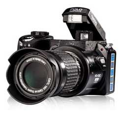 D3000 16MP HD Half-DSLR Digital cameras Professional Cameras Telephoto & Wide Angle Lens Camera digital