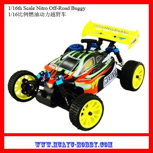 rc car / toy new&amp;hot 1/16th Scale Nitro Off-Road Buggy 94285<br><br>Aliexpress