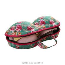 Fashion in 2015 guaranteed 100% travel bags latest design women bra storage organizer bags(China (Mainland))