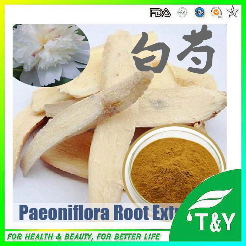 White peony root extract (paeonia lactiflora pall extract)