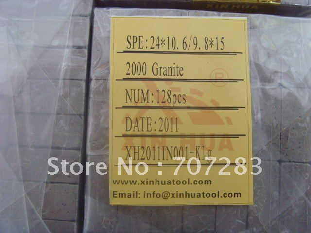 2000mm granite segment for cutting soft, medium hard granite for India market(China (Mainland))