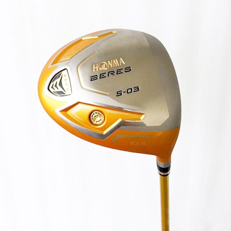 New mens Golf Clubs Honma S-03 4 star Golf driver 9.5/10.5 loft Graphite Golf shaft R or S flex driver clubs Free shipping(China (Mainland))