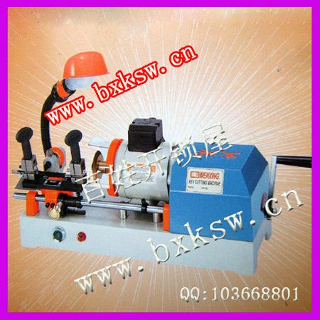 Free shipping wenxing 298C car key cutting machine 120w,locksmith tools.auto cutting machine(China (Mainland))