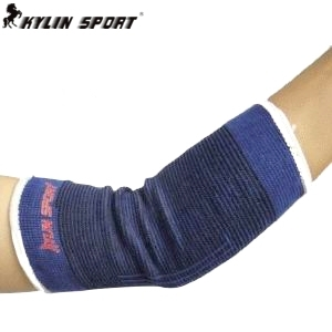 Free shipping authentic Elbow sports Safety protection extended high elastic fracture elbow sprain protective one pair of two(China (Mainland))