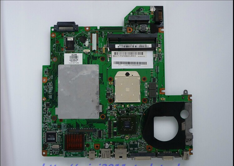 447805-001 board for HP DV2000 V3000 motherboard with AMD chipset free shipping(China (Mainland))
