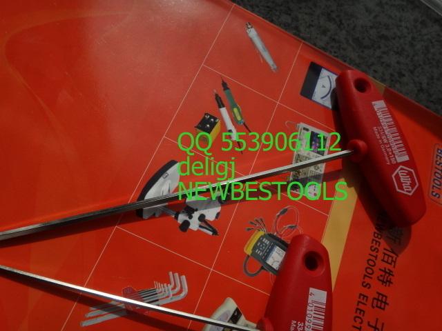 Здесь можно купить  [SA]Within WIHA Germany T -shaped hex wrench hex wrench 3.0x150mm WIHA334 series--10pcs/lot  Электротехническое оборудование и материалы