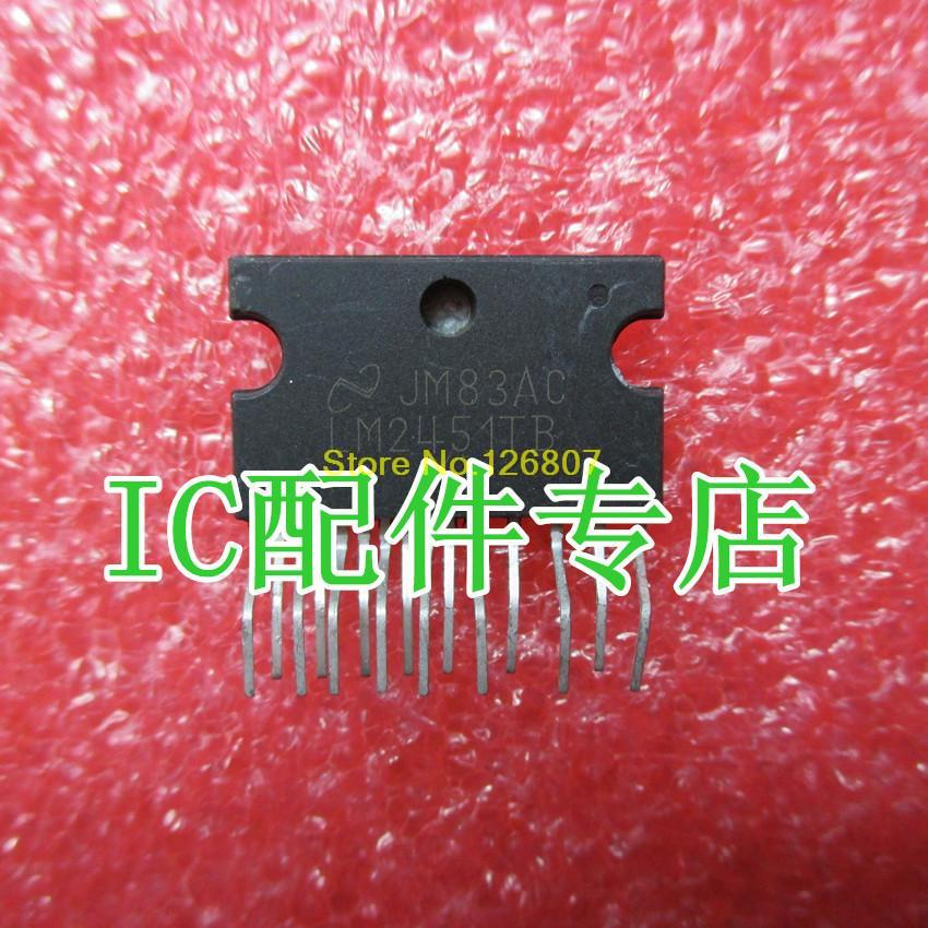 [ IC ] New Genuine store HD video amplifier IC LM2451TB(China (Mainland))