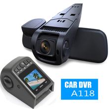 2015 Free Shipping Blueskysea DVR B40 A118 Novatek 96650 AR0330 6G 170 Degree Lens H.264 1080P Mini Car Dash Car Camera Car DVR(China (Mainland))