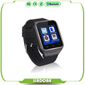 100 High Quality ZGPAX S8 Smartphone Smart Watch Android 4 4 MTK6572 Dual Core 1 5