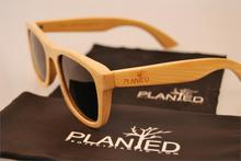 Factory Outlet High Quality Handmade Sunglasses Bamboo Wooden Sunglasses Polarized Vintage Sunglasses Cool Shade