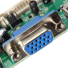 Universal LCD Controller Board 1920 1080 Resolution TV Motherboard VGA HDMI AV TV USB HDMI Interface