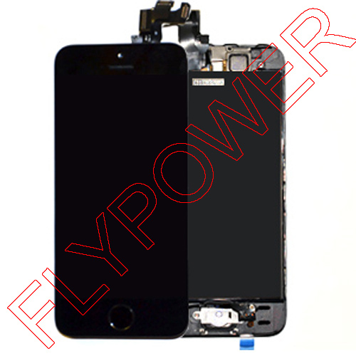 how to fix touch screen sensor iphone 5s