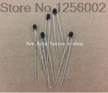 Free Shipping 50pcs 5k OHM Thermistor Resistor NTC MF52