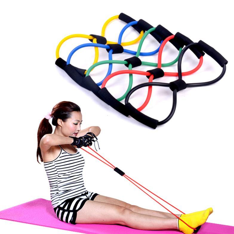 Эспандер для йоги Exercise for Yoga 8