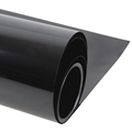 50 300cm Black Window Tint Film Glass 9 Roll 2 PLY House Commercial Tinting Protection UV