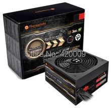 ThermalTake TT 730W 100~240VAC input ATX PC power supply unit PSU SPS-730M(China (Mainland))