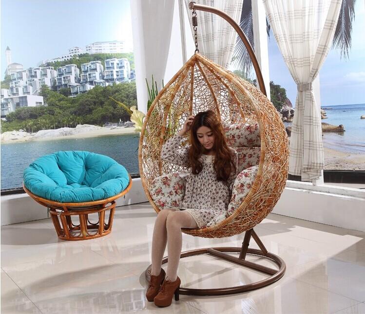 Silla colgante dormitorio compra lotes baratos de silla for Tumbona colgante