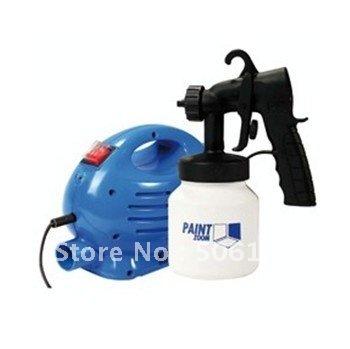 2012 Best Selling Paint Zoom Paint Spray Gun Wholesale