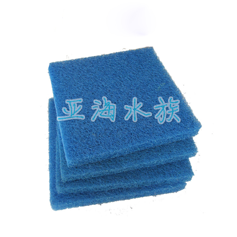 Online buy wholesale japanese filter mat from china for Pond filter mat