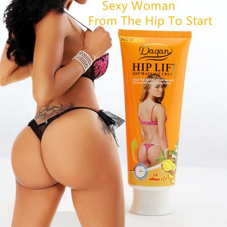 Aliexpress.com : Buy 120g Ginger Extract Hip And Butt Enhancer ...