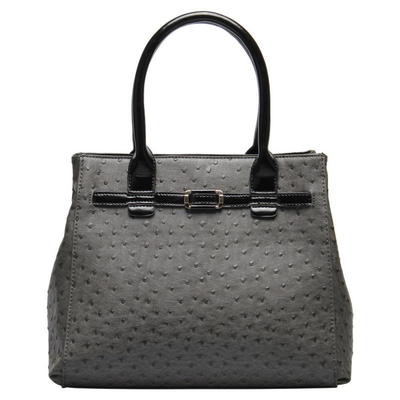 VEEVAN Bags Handbags Women Famous Brands 2015 Ostrich Textures Women Tote Bag Designer Handbags High Quality bolsos marca 2015(China (Mainland))
