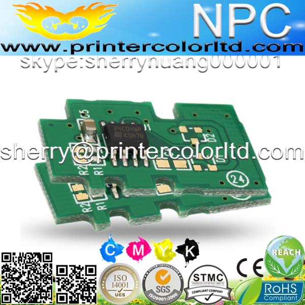 chip for Fuji-Xerox FujiXerox workcentre-3020-V workcenter-3025DNI P-3025 P 3025V BI workcenter3025V WC-3025V BI color reset