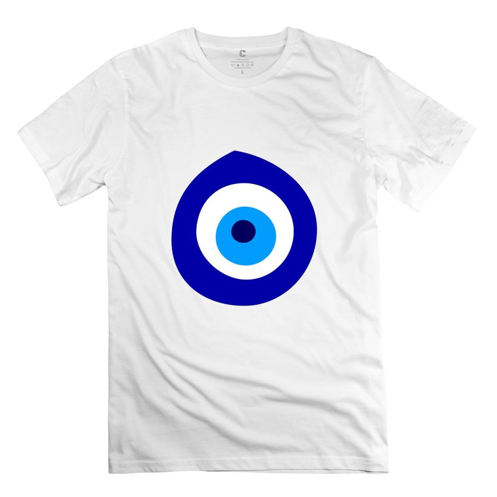 2015 new evil eye 100 cotton men 39 s t shirt drop shipping for Dropship t shirt business