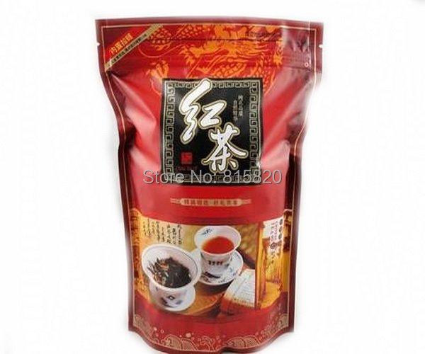 17.6oz/500g Lapsang Souchong,Wuyi Black Tea,Super Qulaity, CHY01,Free Shipping(China (Mainland))