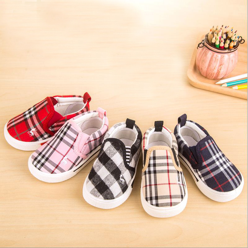 2016 Bebe shoes Autumn Toddler First Walker Baby Shoes Boy Girl Soft Sole Crib Laces Sneaker Prewalker Sapatos(China (Mainland))