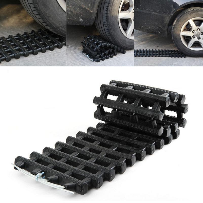 Новый высокое качество спасения трек снег ямы аварийного гусеничный цепи для грузовых автомобилей автомобили сид-бар оффроуд внедорожник
