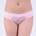 Underwear Women 2016 Sexy Panties Thongs And G Strings Cotton Female Sexy Floral Print Lingerie Hot
