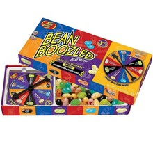 1box Big size Bean boozled.Crazy Sugar.Magic Beans.Harry Potter.beans Boozled 2016 fool's day gift (China (Mainland))