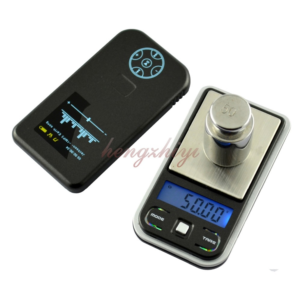 Mini Electronic Pocket 100g X 0 01g Jewelry Gold Coin