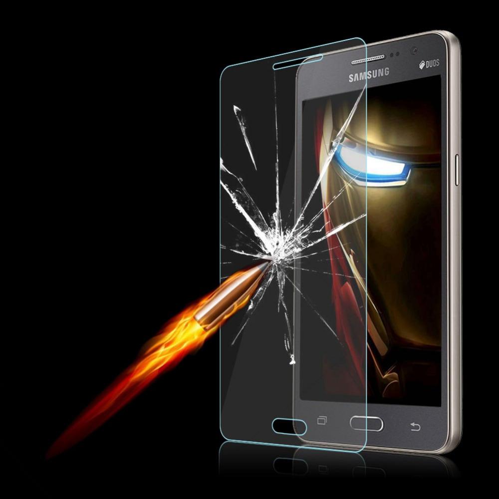 9 H 2.5D премиум закаленное стекло защитная пленка для Samsung Galaxy премьер-страусовых SM-G530H G5308W