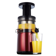 New HUROM Slow Juicer HU-600WN Fruits Vegetables Low Speed Juice Extractor 100% Original HUROM Made In Korea