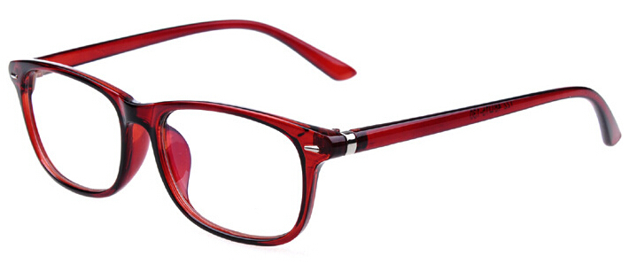 Vintage eyeglasses UV protection Fashion Eye Glasses Women Men Optical Frame Myopia Computer Glasses Frame Oculos