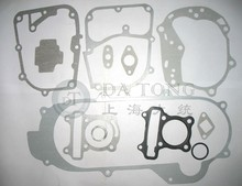 Full set Repair Engine Gasket For GY6 80cc Big Bore 139QMA/B Chinese Scooter Honda Motorcycle Sealing Case Gasket Kit atv part