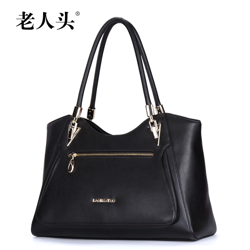 LAORENTOU 2016 new fashionable leather shoulder bag retro women in Europe and America Messenger laptop bag<br><br>Aliexpress